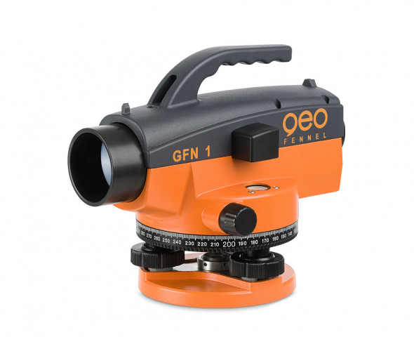 Automatic level GFN 1 with 32x magnification. CALIBRATED!. tk. 195.00 €