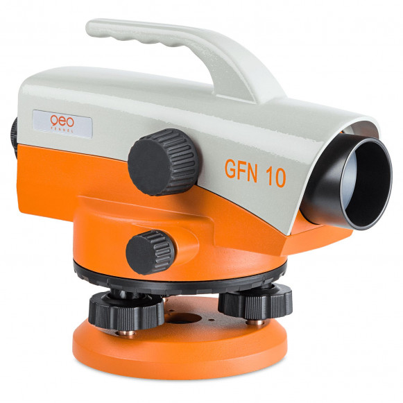 High quality automatic level GFN 10 with 32x magnification. CALIBRATED!. tk. 285.00 €
