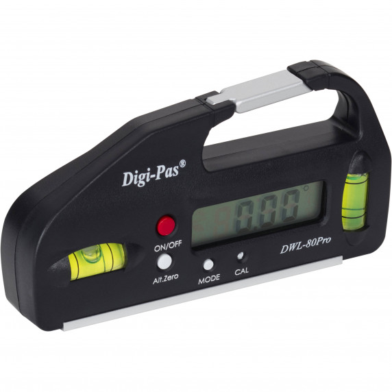 Compact Digital Level DWL-80Pro. tk. 59.00 €