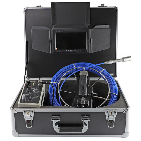 WPS-A1-C23 pipeline Video Inspection Camera System. cnt. 1083.00 €