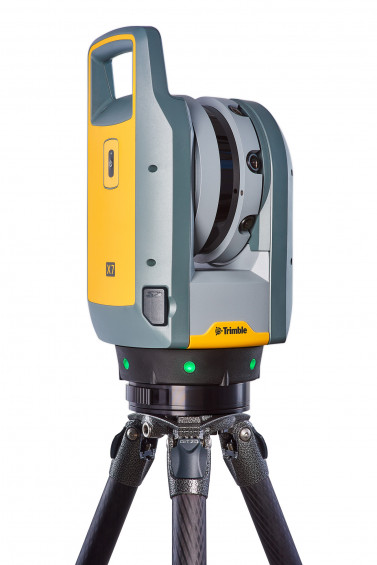 Trimble X7 Skeneris. tk. 0.00 €