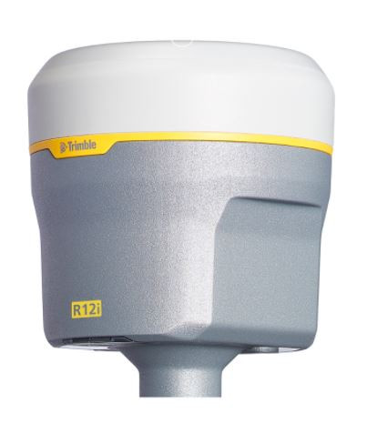 Trimble R12i. tk. 0.00 €