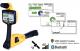 vLoc3 RTK-Pro - GNSS precizitātes pazemes komunikāciju lokators - IEPAZĪŠANĀS!