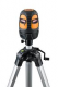 Lāzernivelieris 360° Liner SP