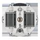 GNSS receiver FGS 1 GPS, DC5 and FieldGenius SW Network set