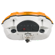 GNSS vastuvõtja FGS 1 GPS, DC6 ja SurvCE tarkvara komplekt