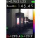 Infrasarkanā termokamera FTI 300