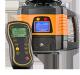Ротационный лазерный нивелир FL 150H-G с цыфровыми наклонными плоскостями и приёмником FR45. КАЛИБРОВАН!